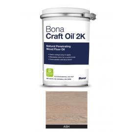 Bona Craft Oil 2K Ash 1.25L