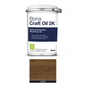 Bona Craft Oil 2K Clay 1.25L