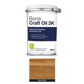 Bona Craft Oil 2K Neutral 1.25L