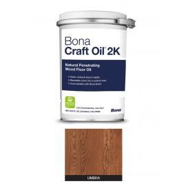 Bona Craft Oil 2K Umbra 2.5L